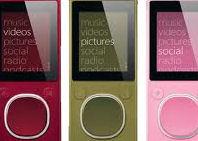 Microsoft abandona al reproductor digital Zune