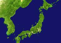 Japón se ensancha tras el terremoto