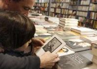 Las ventas de libros digitales en EE UU se duplican