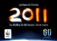 La hora del Planeta en video