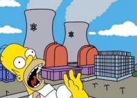 Censuraron a Los Simpson por el «efecto Fukushima»