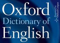 El diccionario Oxford incluye su primer símbolo gráfico