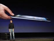 Siete tips para entender cómo se compone la fortuna de Steve Jobs