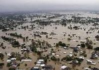 El clima extremo y las consecuencias del Cambio Climático Global