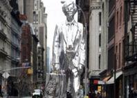 Warhol, el nuevo espejo de Nueva York