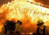 Los 10 incendios más famosos de la historia