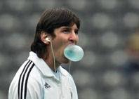 """10 cosas que no sabías de Lionel """"la pulga"""" Messi"""