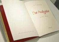 El libro más caro del mundo cuesta 153 millones de euros