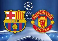 Barcelona y Manchester esperan por sus rivales de semifinales