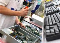 Fabricar un ordenador consume casi tanta energía que el uso del mismo a lo largo de su vida útil