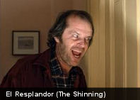 Libro Vs Film: Round 1 El Resplandor (The Shinning)