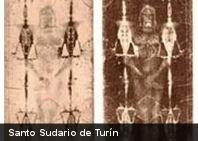 La verdadera historia del Santo Sudario