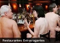 4 restaurantes con extrañas prohibiciones