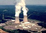 Suiza Abandona la Energía Atómica