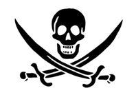 ¿Cómo se repartían los piratas el botín?