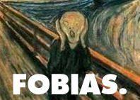 Fobias: «Hadefobia» miedo al infierno