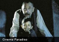 ¿Qué ver antes del fin del mundo? Esta semana: Cinema Paradiso
