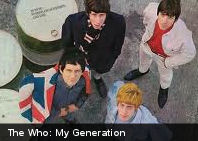 ¿Qué escuchar antes del fin del mundo? Esta semana: My Generation