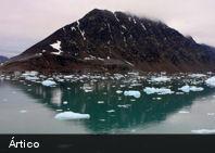 El deshielo del Ártico podría subir el mar 1,6 metros este siglo