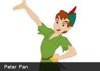 ¿Sabías que Peter Pan mantiene un Hospital Infantil?