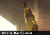 Beyonce lista para lanzar su nuevo álbum