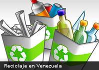 Reciclaje pudiera generar un millón de empleos en Venezuela