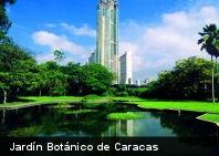 Jardínes Botánicos combinan turismo y ecología en nuestras ciudades