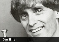 Don Ellis, el experto de la métrica