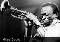 Lo que se dice sobre Miles Davis