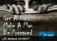 Editorial: ¿Estás preparado para el ataque zombie?