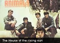 Grandes versiones de grandes canciones – The House Of The Rising Sun (+Videos)
