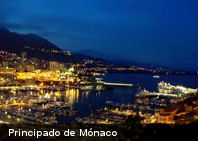 Curiosidades sobre Mónaco, un país del tamaño del Central Park