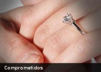 ¿Te comprometiste? entonces dile adiós a estas 10 cosas