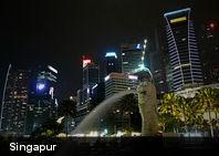 Curiosidades sobre Singapur, el país con mayor facilidad para hacer negocios