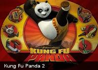 ¿Qué ver este fin de semana? Kung Fu Panda 2 (+Trailer)