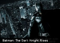 Nuevas noticias sobre Batman: The Dark Knight Rises