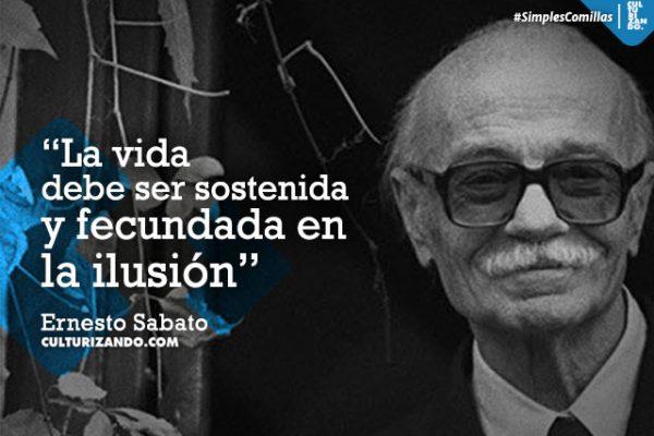Grandes frases de Ernesto Sábato