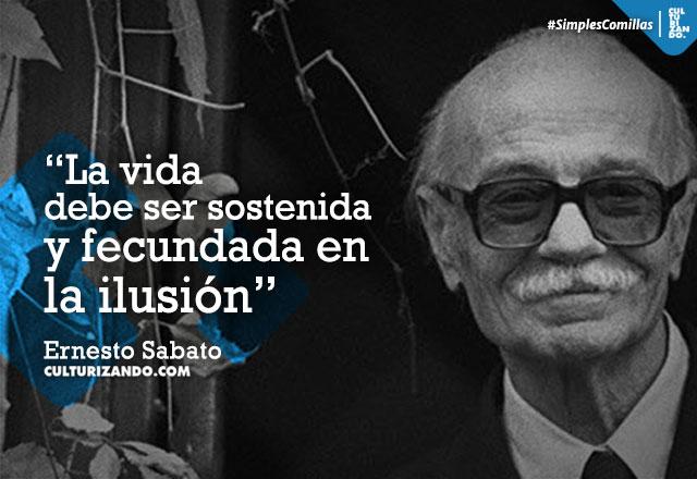 frases de Ernesto Sábato