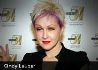 Cindy Lauper cumple 58 años (+Video)