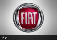 Evolución de Logotipos: Fiat