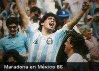 El gol del Siglo (+Video)
