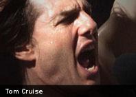 Tom Cruise es ahora una… ¿Estrella de Rock?