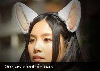 Insólito: Orejas de gato para humanos controladas por ondas cerebrales