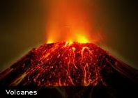 Qué tanto sabes sobre volcanes
