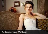 Cine: A Dangerous Method, un viaje a través del pensamiento (+Trailer)