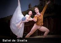 ¿Conoces el Ballet de Giselle?
