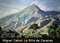 ¿Conoces este cuadro? La Silla de Caracas