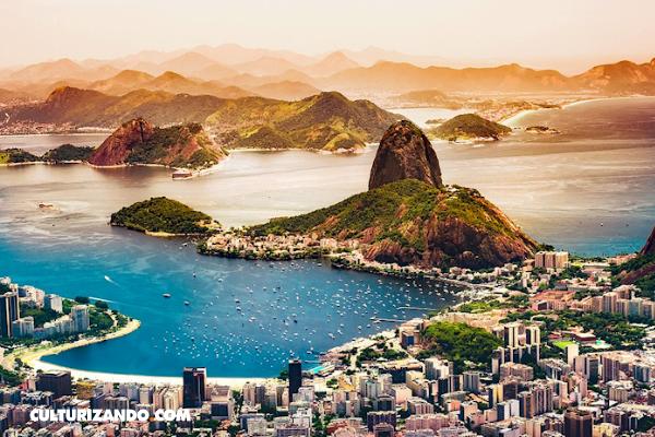 Curiosidades sobre Río de Janeiro, la ciudad más visitada de todo Brasil