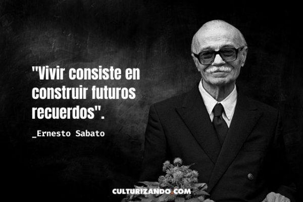 Grandes frases de Ernesto Sabato