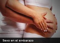 Kama Sutra en el embarazo